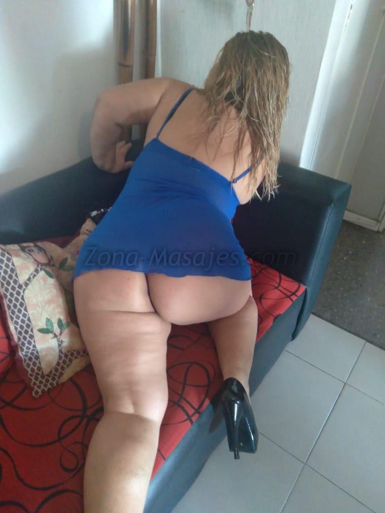 Alma ZO